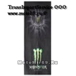 Платок-трансформер (типа BUFF Евро) (рис.-Monster, типа рукав - платок, бандана и пр.)AZ7709/BD033