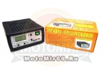 Зарядное устройства Вымпел-55 (автомат,0-18А,7-12В, ЖК.амперм)