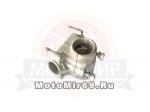 Кронштейн крепления рукояток к штанге мотокосы GBC-026/033/043 (26мм)