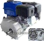 Двигатель LIFAN 6,5 л.с. 168F-2R (200) АВТ. СЦЕПЛЕНИЕ, вал 20мм