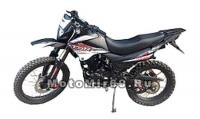 Мотоцикл CROSS INTERCEPTOR TSR200 кроссовый QY200GY-1