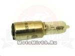 Лампа 12В 35/35Вт (H6) фарная галоген, с большим цоколем (BА20d) (Hanter) (Н6006)