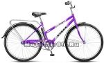 Велосипед 28 STELS Navigator-300 Lady (1ск,рама сталь20,втулки КТ,зад.нож.торм.баг,зв.)