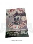 Книга Двухколесный кайф и свободная жизнь - мото рассказы, будоражащие ад Ральф Сонни Баргер
