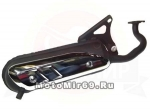 Глушитель скутер Yamaha Jog50