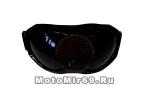 Очки Koestler SD-1092 кроссовые визор черный