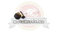 Бензобак мотокосы GBC-026