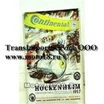 Панно винтажное (как в МОТО-барах, эстамп (сталь) +краска) 30x20 см HOCKENHEIM 1957