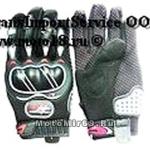 Перчатки PRO-Biker mcs-03 текстиль-сетка (черные)