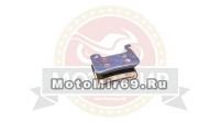Колодки тормозные на дисковый тормоза SHIMANO: XTR, SAINT M800, DEORE XT M776, M775