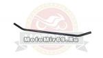 Руль мотобуксировщика ЛИДЕР (1,2,3) голый ТЮНИНГ - под макс. ход ручки газа