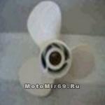 Винт Ямаха 40-60 /Меркурий без установочного компл. (11-3/8x12G) ступица 79мм, 13 шлиц.