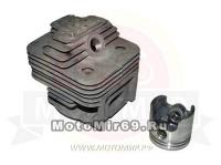 Цилиндр мотокосы BC/GBC-043 Мотосамокат43