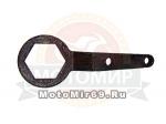 Ключ гайки маховика R180 50 мм