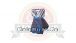 Перчатки вело синтетика, лайкра (размер XL) M/S-926