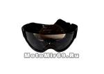 Очки Koestler SD-889-1 черные бесцветные