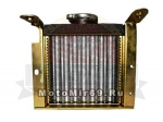 Радиатор системы охлаждения R192 МБ-12 Дизель большой