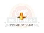 Кран системы охлаждения R190, 192 (сливной)