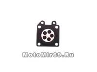 Мембрана регулировочная мотокосы 026,033,043.052