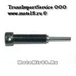 Шпилька сменная для инструмента для снятия и установки цепи мотоцикла (выдерживает 5-6 циклов)