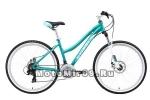 Велосипед 26 STARK Luna 2. D (алюм.рама 18, 3x7, Easing ES-451 MLO, Shimano Tourney TY300D, мех)