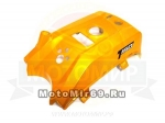 Обтекательверхний(пластиктопливногобака)DINGO T150