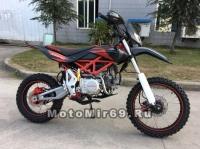 Мотоцикл-питбайк FIGHTER TTR 140 (ранее 150)
