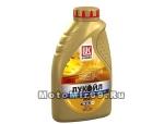 Масло Лукойл Люкс 5W40 SL/CF полусинтетика 1л