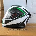 Шлем интеграл COBRA JK311, размеры XS, S, M, L, XL, XXL