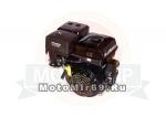 Двигатель 15 лс. UNIT 190FD с электростартером, с катушкой 18A