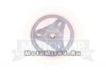 Обод 10 передний штамп Хонда DIO 2.15-10 (барабан торм. 95мм.)