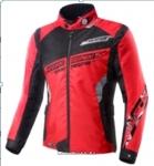 Куртка SCOYCO с протектором JK28-2 стиль Спорт-Сити