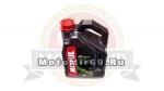 Масло MOTUL МОТО EC 5100 4T 10W40 (API SG/SH/SJ/SL/SM, JASO MA2 M033MOT112) синтет. (4л)