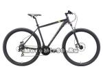 Велосипед 29 STARK Hanter 2,HD (алюм.рама 22,3x7, EasingES-451 MLO, Shimano Tourney TY300D, гидр.)