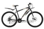 Велосипед 27 STARK Tank 1.D (алюм.рама 22 , 3x7, Easing ES-225, Shimano Tourney TY21, механика)