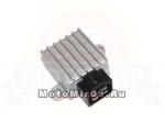 Реле регулятор (стабилизатор) Jog50 4 конт. 2 крепления с боков