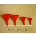 Воронки 4в1 красные СС011102 (импорт)