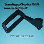 Рычаг тормоза 137,142 HUSQVARNA (530071348)- защита рук (стоп цепи)