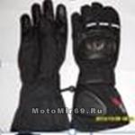 Перчатки зимние PRO-BIKER НХ-05 черные
