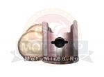 Поршень Рысь норма с кольцами (d65)