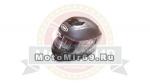 Шлем интеграл YM-830 YAMAPA+ внутренние солнцезащ. ОЧКИ, размер L