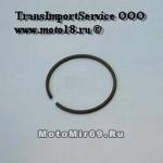 Кольцо поршневое 066 54мм (1122-034-3001)