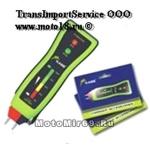 Тестер KAGE KGPT карманный для аккумуляторной батареи (показывает напряжение аккумулятора)