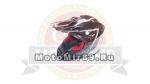 Шлем кроссовый YM-211 YAMAPA, размер M детский