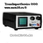 Зарядное устройство Кулон-707d(1,0-95Ач)(блок питания) г.С-Пб(ЖК дисплей)