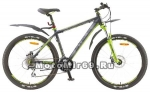 Велосипед 26 STELS Navigator-850 MD (21ск,рама ал.19,5,аморт.вилка,дв.ал.обод,мех.диск.тормоза)