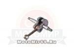 Коленвал мотокосы BC/GBC-026