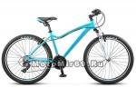 Велосипед 26 STELS MISS-6000 V (18ск,рама ал.15,17, ам.вилка,дв.ал.об,торм V-тип,пл.кр)