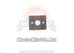 Набор прокладок мотокосы GBC-043/052