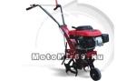 Мотокультиватор WEIMA WM450A 5 л.с., 1 передача вперед, фрезы + опорн. колесо, поворот.руль, 30 кг